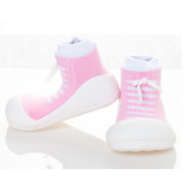 Attipas Sneakers-Roze