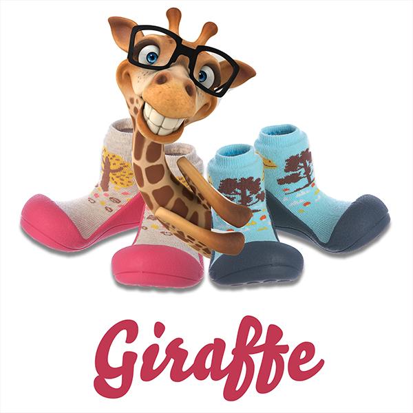 Attipas Giraffe