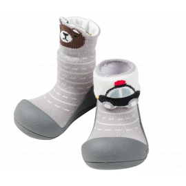 Attipas two style grey