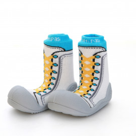 Attipas New Sneakers-Blauw