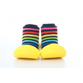 Attipas Rainbow-Geel