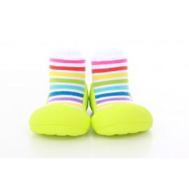 Attipas Rainbow-Groen
