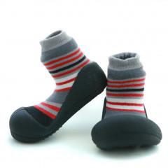 Kinderschoenen.Modern.Zwart.01