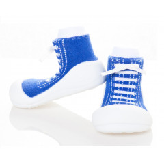 Attipas Sneakers-Blauw-108mm