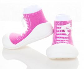 Babyschoenen.Sneakers.Purper.01