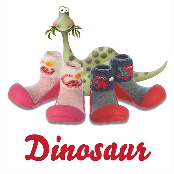Attipas Dinosaur